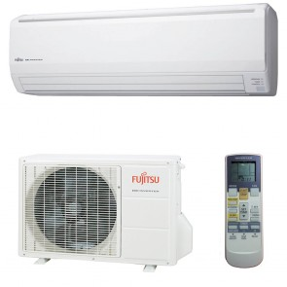 Aer conditionat Fujitsu ASYG18LFCA-AOYG18LFCA Inverter 18000 BTU