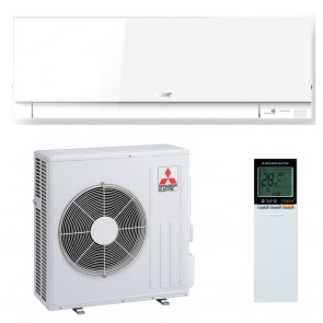 Aer conditionat Mitsubishi Electric Kirigamine Zen White MSZ-EF50VE2W-MUZ-EF50VE2 Inverter 18000 BTU