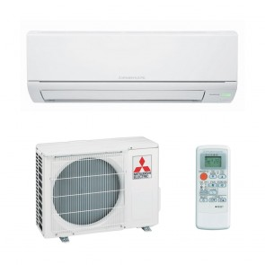 Aer conditionat Mitsubishi Electric MSZ-HJ25VA-MUZ-HJ25VA Inverter Smart 9000 BTU