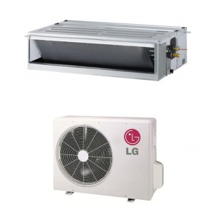 Sistem Aer conditionat tip duct LG Inverter UM30-UU30W 30000 BTU