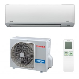 Aer Conditionat Toshiba Daisekai 6,5 RAS-10N3KVP-E Inverter 9000 BTU