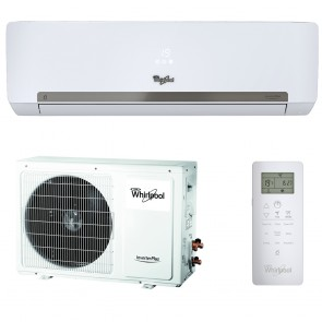 Aer conditionat Whirlpool Fantasia II Premium SPIW 418 Inverter 18000 BTU