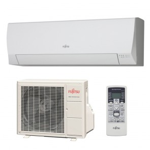 Aparat de aer conditionat Fujitsu ASYG12LLCE-AOYG012LLCE All DC Inverter 12000 BTU