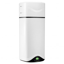Boiler cu pompa de caldura Ariston Nuos Evo 110