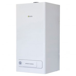 Centrala termica in condensatie Beretta Mynute Green E 35 RSI pentru incalzire 35 kW