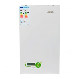 Centrala termica in condensatie Motan MKDENS36 ERP 36 kW pentru preparare ACM si incalzire