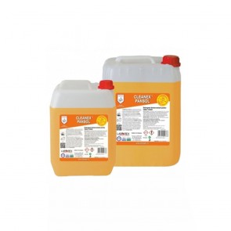 Detergent dezincrustant exterior panouri solare Chemstal Cleanex Pansol 10 Kg
