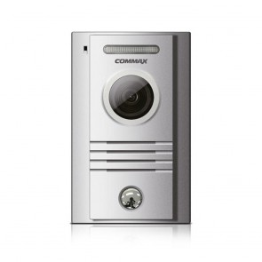 Videointerfon de exterior Commax DRC-40KPT