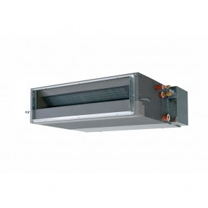 Duct aer conditionat Hitachi RAD-25QPB Inverter 9000 BTU