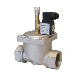 "Electrovalva Watts 3/4"" pentru detector gaz metan GSX"