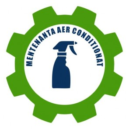 Mentenanta Standard Sisteme de Aer Conditionat 7000 - 24000 BTU Climatico