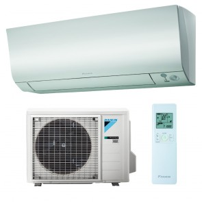 Principala Aer conditionat Daikin Bluevolution FTXM25M-RXM25M Inverter 9000 BTU