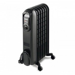 Radiator electric Vento DeLonghi V550715.B 2500 W