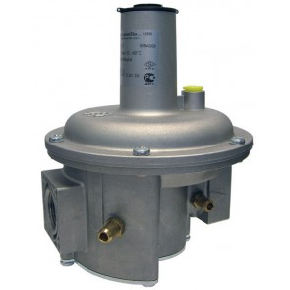 """Regulator de gaz Watts cu filtru încorporat 1/2"""""""