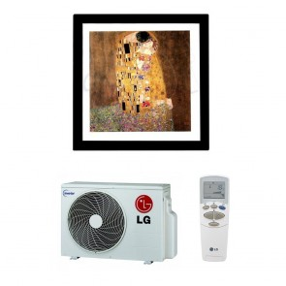 Sistem aparat de aer conditionat LG Artcool Gallery MA12AH1-MU2M15 Inverter 12000 BTU