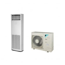 Sistem complet Aer conditionat tip coloana Daikin SkyAir FVQ71C-RZQG71L8Y1 High Inverter 24000 BTU
