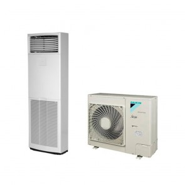 Sistem complet Aer conditionat tip coloana Daikin SkyAir FVQ71C-RZQG71L9V1 High Inverter 24000 BTU