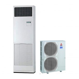 Sistem complet Aer conditionat tip coloana Mitsubishi Electric Power Inverter PSA-RP100KA-PUHZ-ZRP100YKA 35000 BTU