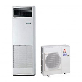 Sistem complet Aer conditionat tip coloana Mitsubishi Electric Standard Inverter PSA-RP100KA-PUHZ-P100YHA2 32000  BTU
