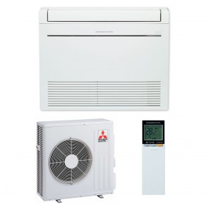 Aer conditionat tip consola Mitsubishi Electric Inverter MFZ-KJ50VE-MUFZ-KJ50VE 18000 BTU