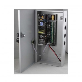 Sursa de alimentare in comutatie cu backup 8A Genway GNV-1208B-09CB