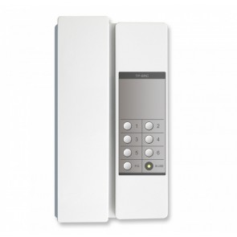 Interfon de birou Commax TP-6RC