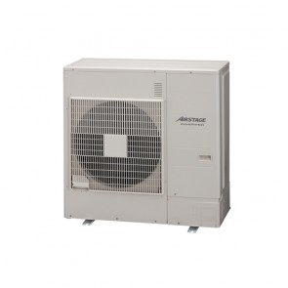 Unitate externa aer conditionat Fujitsu VRF J-IIS AJY040LCLAH Inverter 4 CP