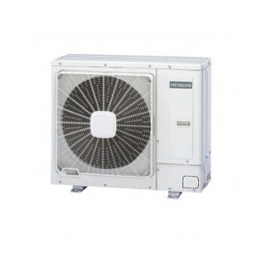 Unitate externa aer conditionat Hitachi Utopia Premium Micro VRF RAS-3HVNP1E 3 CP
