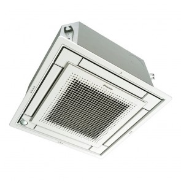 Unitate aer conditionat tip caseta complet plata Daikin FFQ25C 9000 BTU