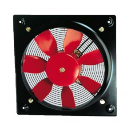 Ventilator axial trifazat de perete Soler & Palau HCFT4-250H