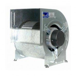 Ventilator centrifugal trifazat Casals BD 129 T6 (1.1 kW)