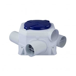 Ventilator de extractie rezidential Soler & Palau OZEO-E