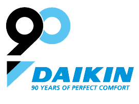 90 de ani de Confort Perfect Daikin