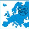 Fabricat in Europa pentru piata din Europa