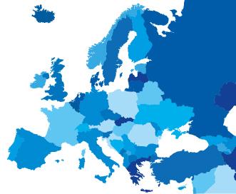 Fabricat in Europa, pentru Europa. Calitate garantata