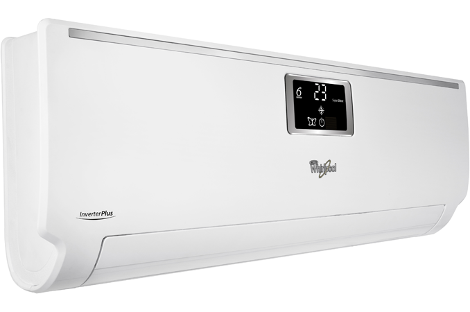 Whirlpool Super Slim Inverter