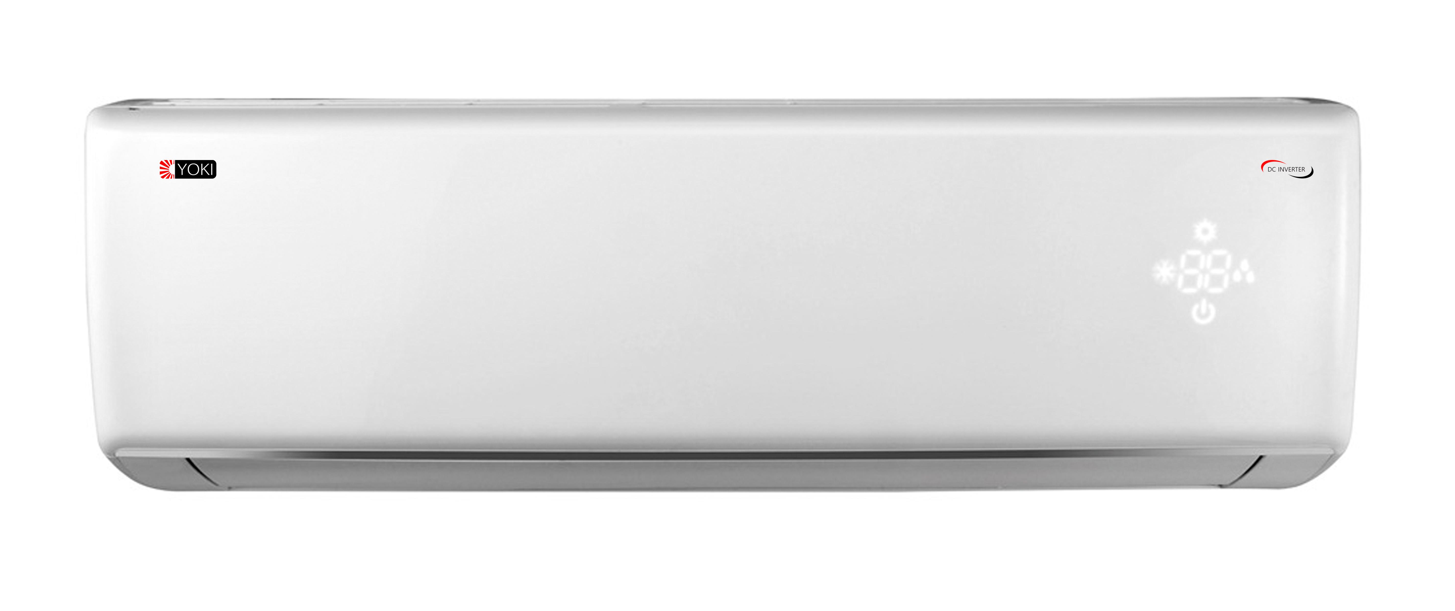 Aer conditionat Yoki YW09IT DC Inverter 9000 BTU