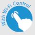 Control wifi