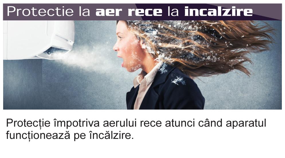 Protectie aer rece