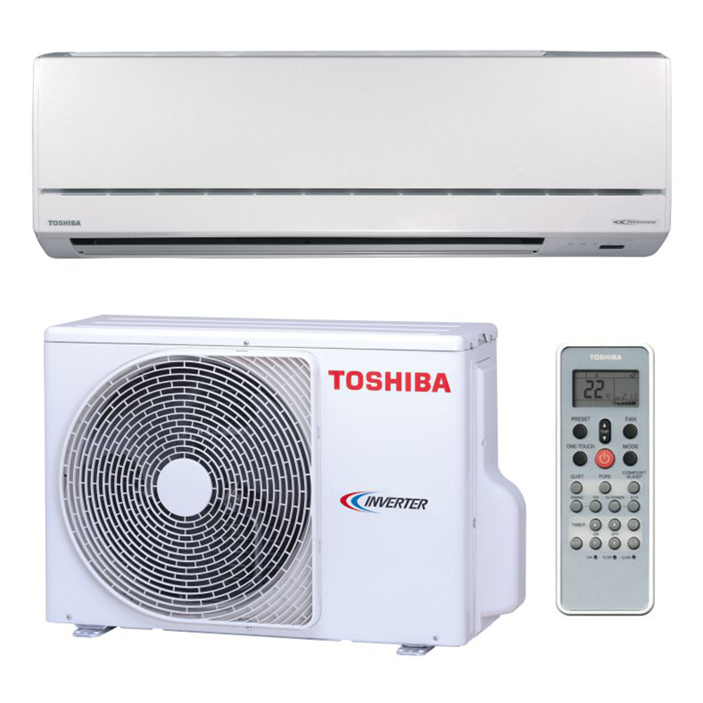 Aer Conditionat Toshiba Avant Ras