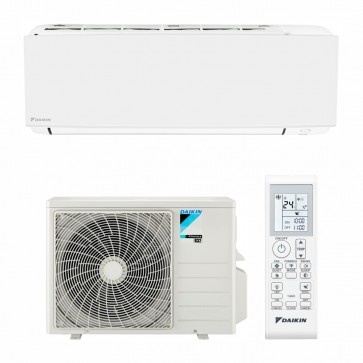 Aparat de aer conditionat Daikin Sensira Bluevolution FTXC71B-RXC71B Inverter 24000 BTU