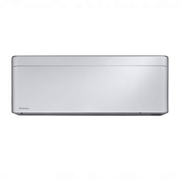 Unitate interna tip split de perete Daikin Stylish Bluevolution FTXA42AS 15000 BTU Silver