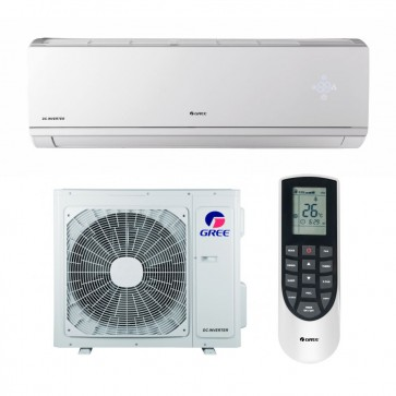 Aer conditionat Gree Lomo GWH09QB-K3DNB8C Inverter 9000 BTU