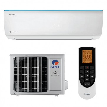 Aparat de aer conditionat Gree Bora A4 R32 GWH24AAD-K6DNA4A Inverter 24000 BTU