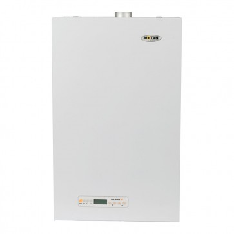 Centrala termica Motan SIGMA ERP 24 kW pentru preparare ACM si incalzire