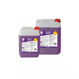 Dezincrustant alcalin instalatie termica Chemstal Cleanex Instal 5 Kg