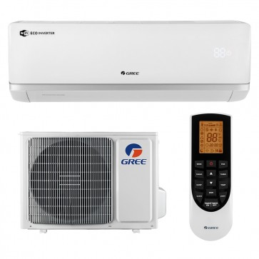 Aparat de aer conditionat Gree Bora A4 R32 GWH09AAB-K6DNA4A Inverter 9000 BTU