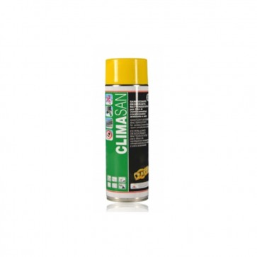 Spray dezinfectant pentru mentenanta aparatelelor de aer conditionat Chemstal Climasan Spray 400 ml