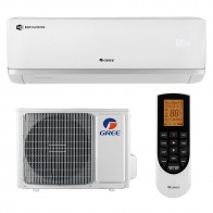Aparat de aer conditionat Gree Bora A2 White R32 GWH09AAB-K6DNA2A Inverter 9000 BTU