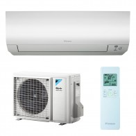 Aparat de aer conditionat Daikin SkyAir Bluevolution FTXM35N-RZAG35A Inverter 12000 BTU